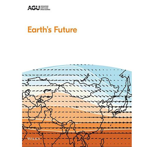 Earth's Future cover image
