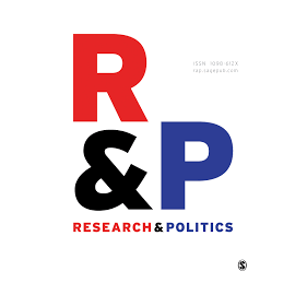 Research and Politics Journal
